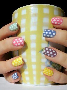 Свадьба - Nice Nails!