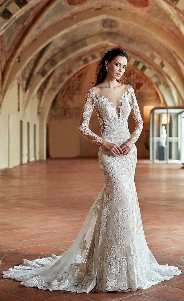 زفاف - Wedding Dress Inspiration - Eddy K