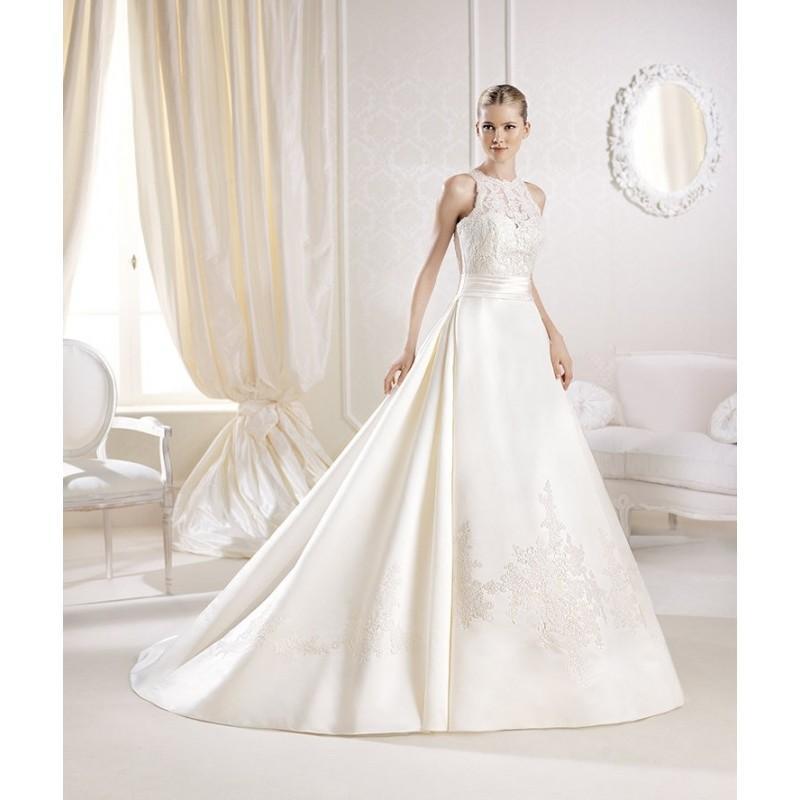 Precios de vestidos de novia la sposa