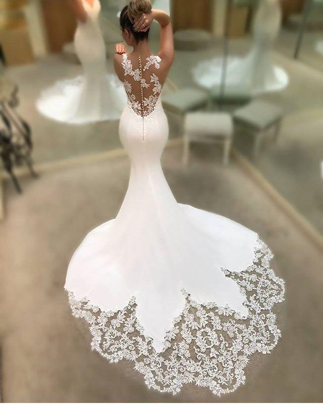 Wedding - Braut Kleider