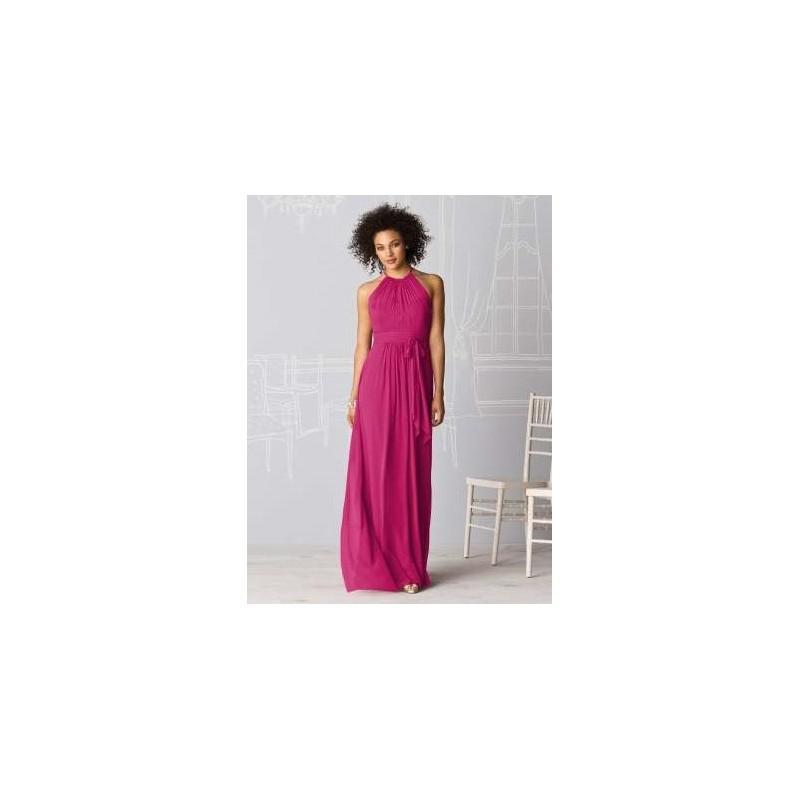 After Six Bridesmaid Dress Style No. 6613 - Brand Wedding Dresses ...