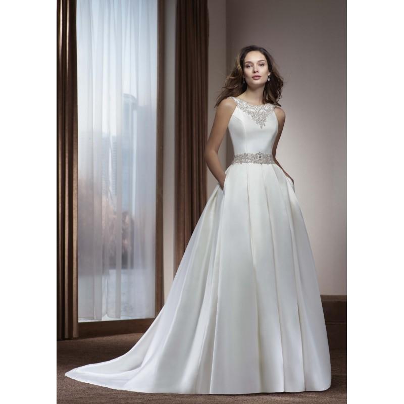 Robes De Mariee Divina Sposa 2018 18 241 Robes De Mariee
