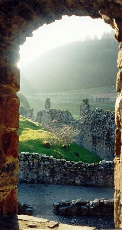 Mariage - Scotland