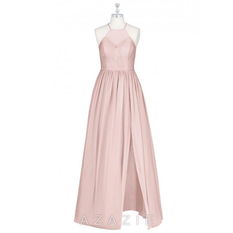 d877b6d78d1 Dusty rose Azazie Patience - Charming Bridesmaids Store  2845171 ...