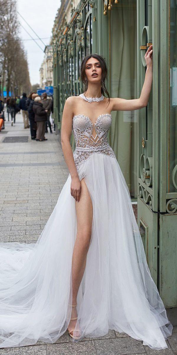 Mariage - 42 Revealing New Wedding Dresses 2019