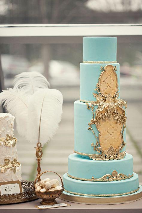 Mariage - Torte