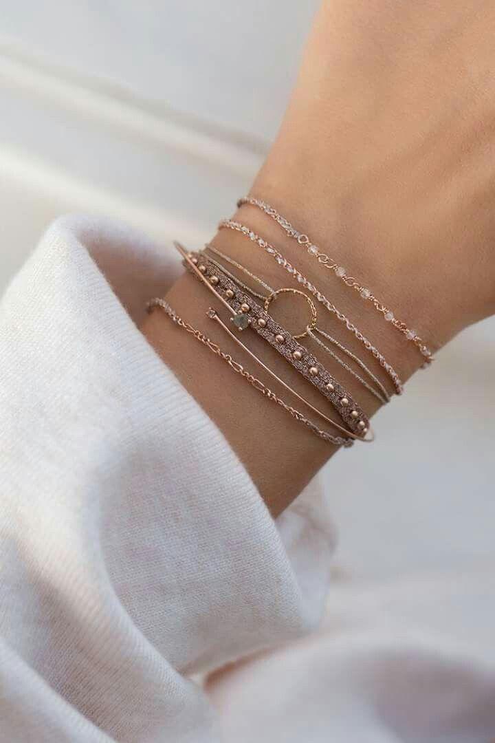 Wedding - Bracelets