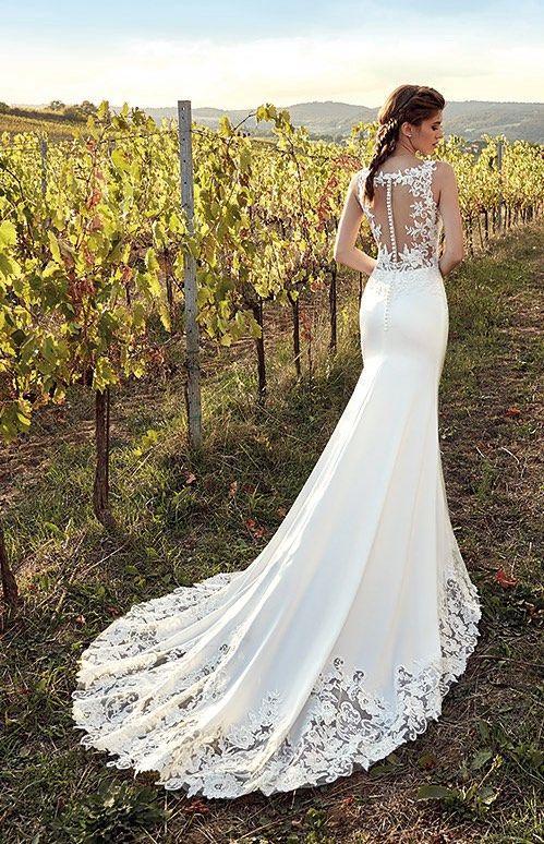 Свадьба - Wedding Dress Inspiration - Eddy K