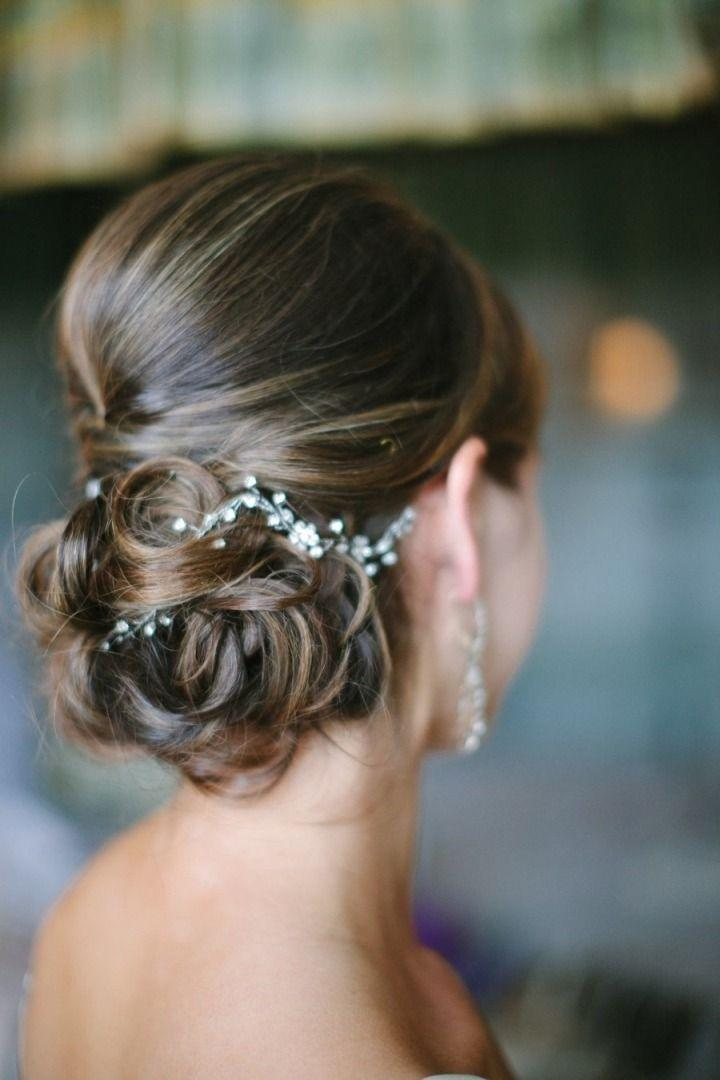 Hochzeit - We Can't Stop Staring At These Brilliant Wedding Hairstyles
