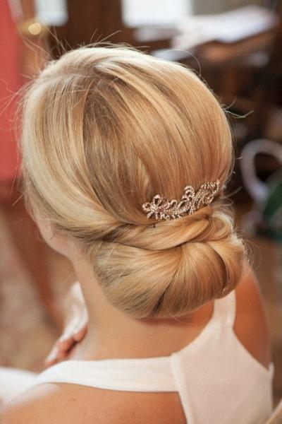 Mariage - Hair Styles.