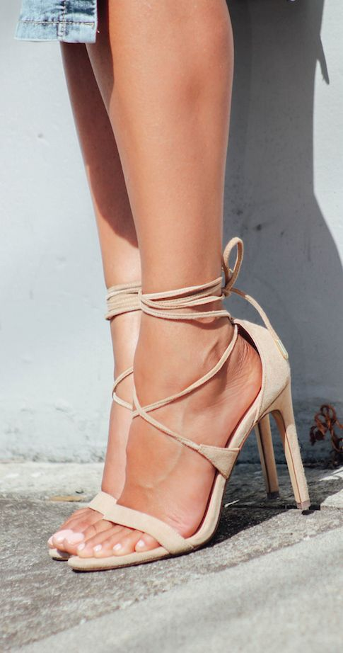 Boda - NUDE SHOES