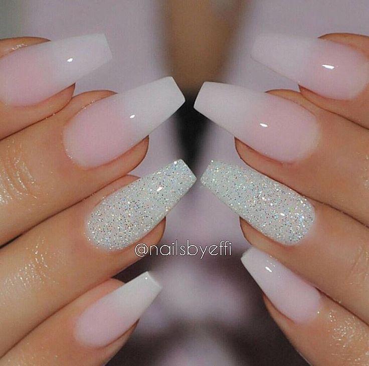 Свадьба - Wedding Nail Ideas