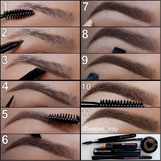 Mariage - Makeup Tutorial