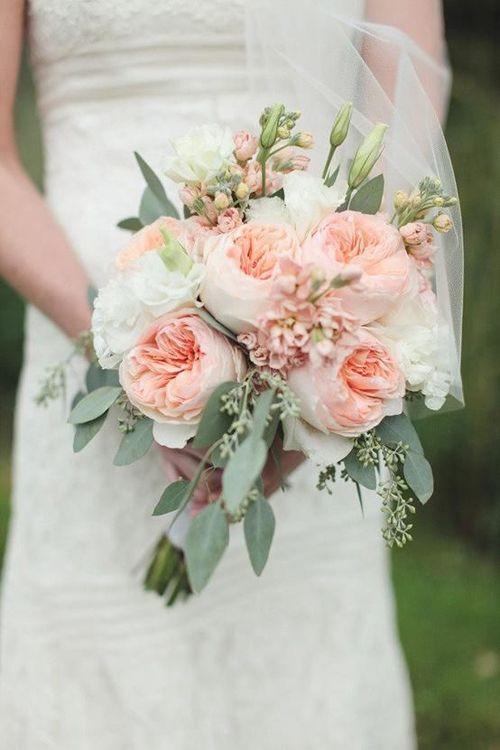 Hochzeit - Flowers, Flowers