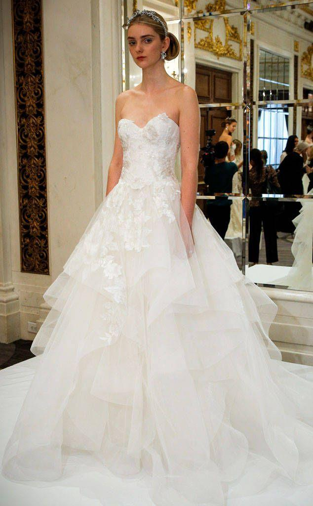 Mariage - Marchesa From Best Looks From The Spring 2016 Bridal Collections