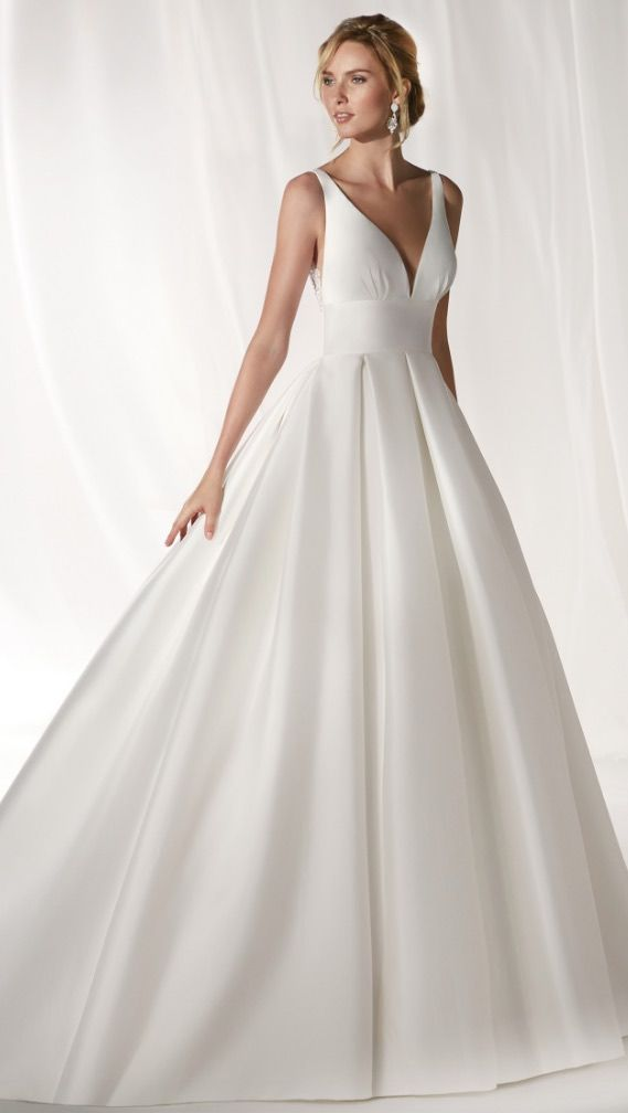 Mariage - Wedding Dress Inspiration - Nicole Spose