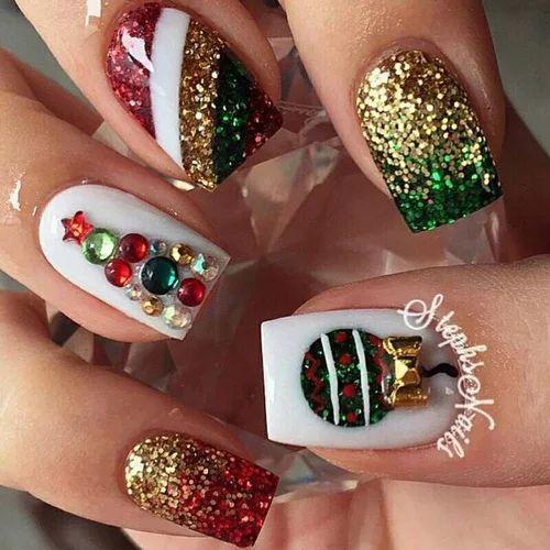 Hochzeit - All About Nails!