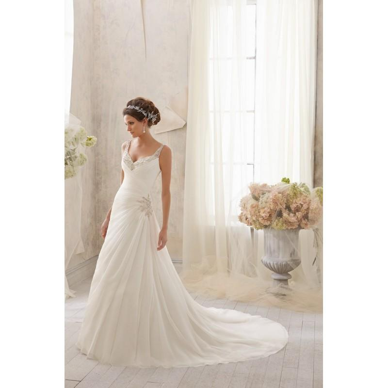 Wedding - Style 5213 - Truer Bride - Find your dreamy wedding dress