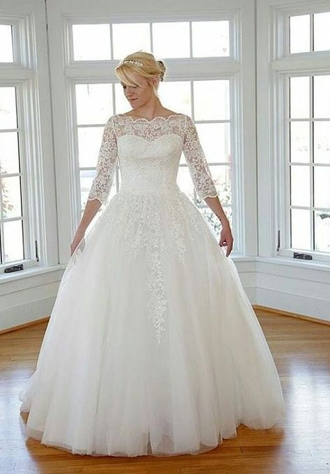 Wedding - Wedding: Dresses