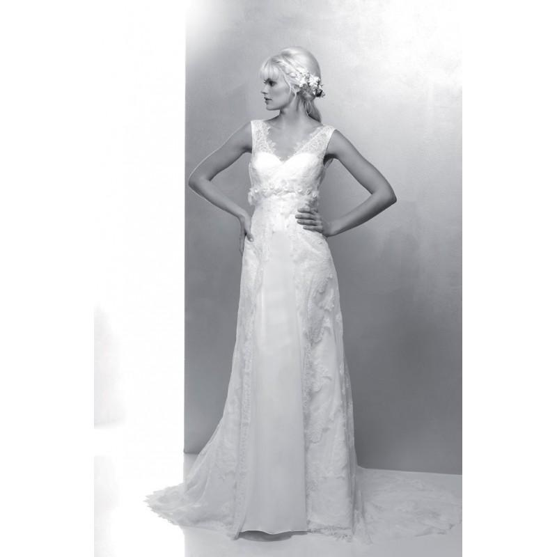 Wedding - Hervé Mariage, Mathilda - Superbes robes de mariée pas cher