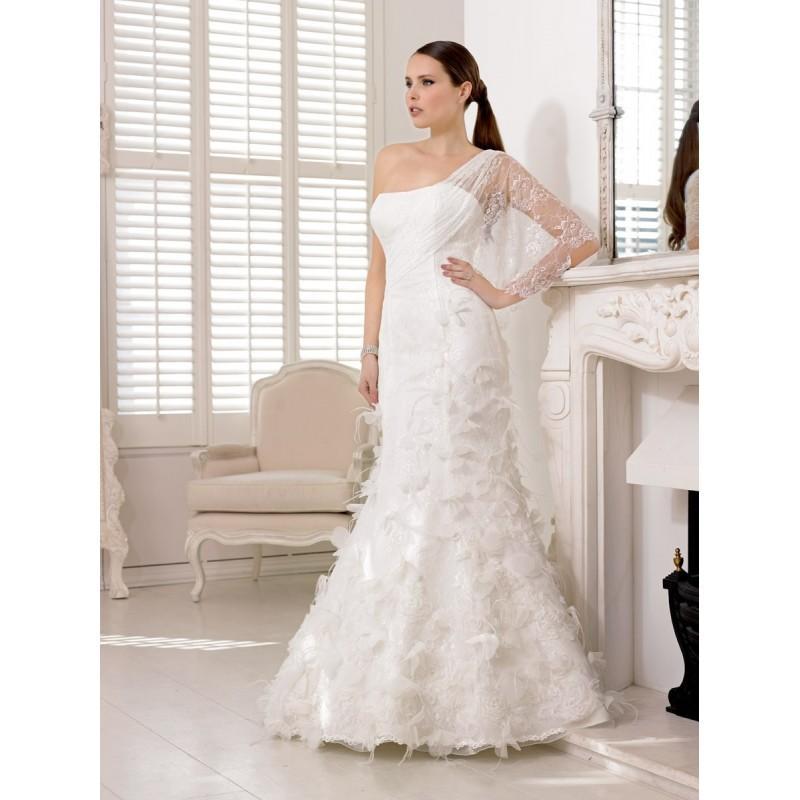 Mariage - Divina Sposa, 132-03 - Superbes robes de mariée pas cher
