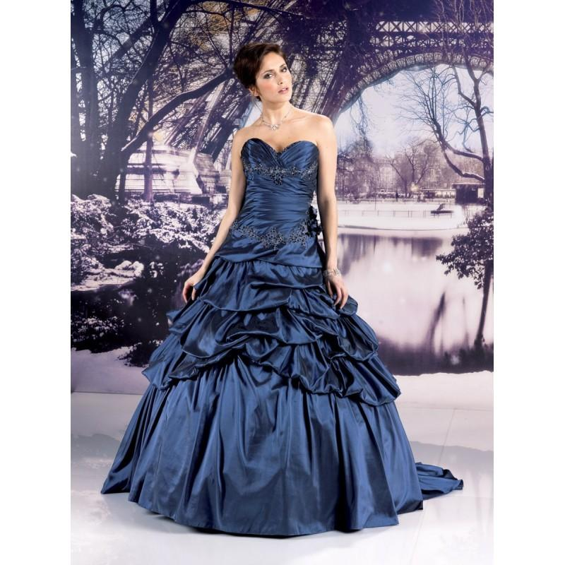 Mariage - Miss Paris, 133-29 ocean - Superbes robes de mariée pas cher