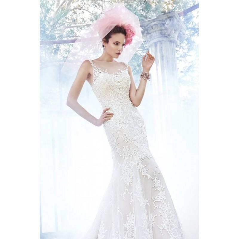 زفاف - Maggie Sottero Style Noelle - Truer Bride - Find your dreamy wedding dress