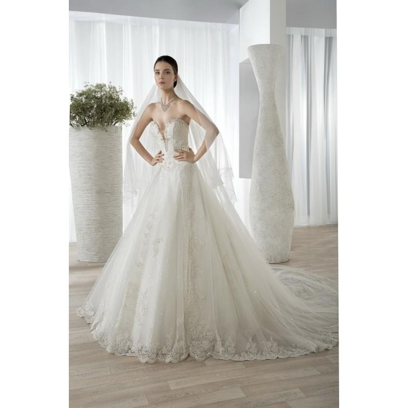 Свадьба - Robes de mariée Demetrios 2016 - 642 - Robes de mariée France