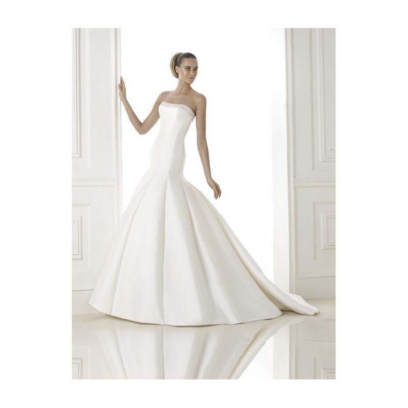 Свадьба - BALAR B (Pronovias) - Vestidos de novia 2018