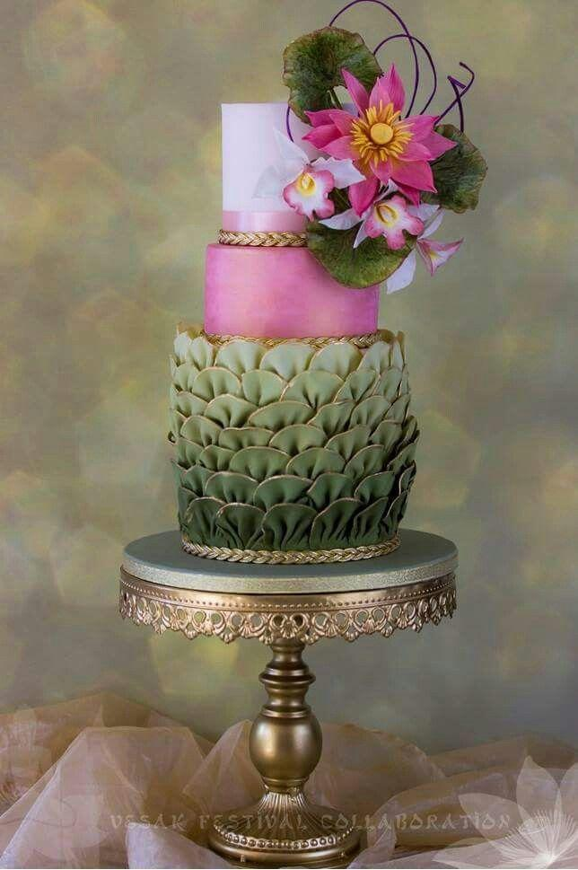 Wedding - Birthday Cakes