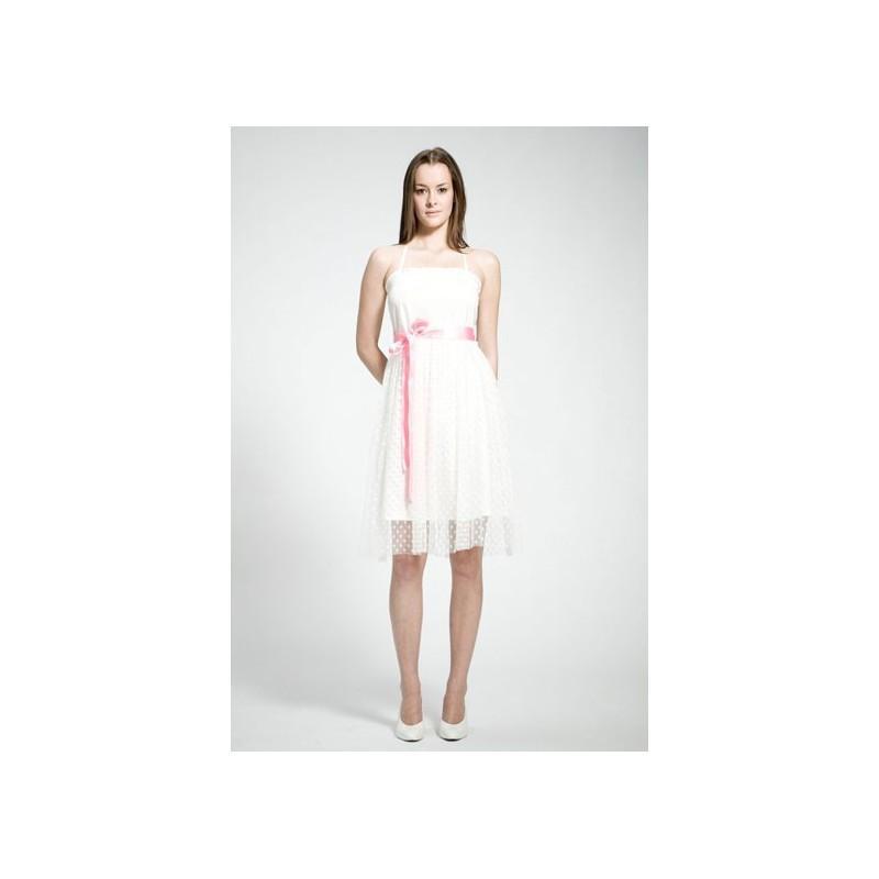 Hochzeit - Ida Sjostedt style ss08 Title 11 -  Designer Wedding Dresses