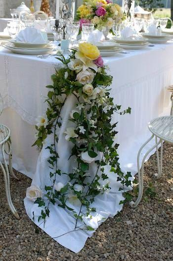 Mariage - Wedding And Reception Ideas