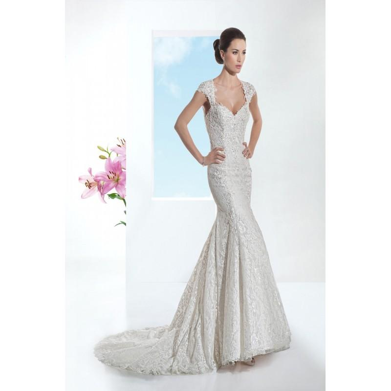 Hochzeit - Style 1476 - Truer Bride - Find your dreamy wedding dress
