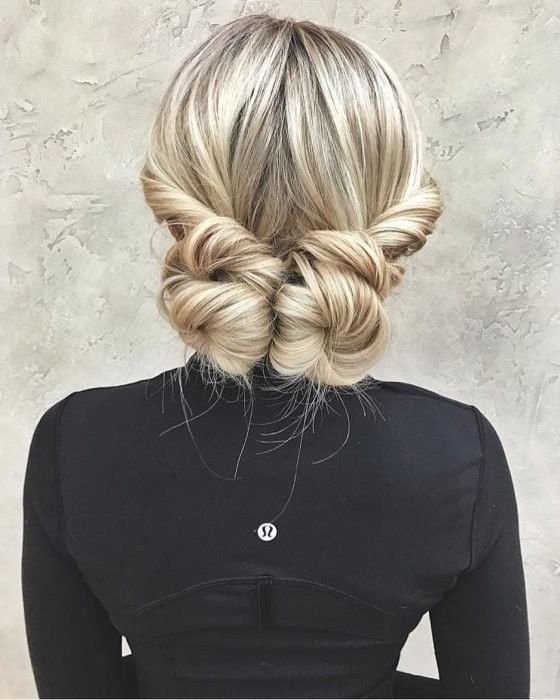 Mariage - Hot Hairstyles