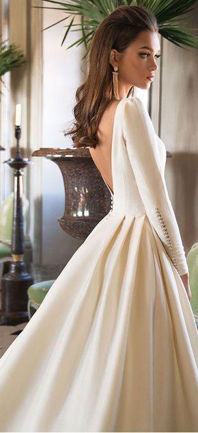 زفاف - Milla Nova Wedding Dress Inspiration