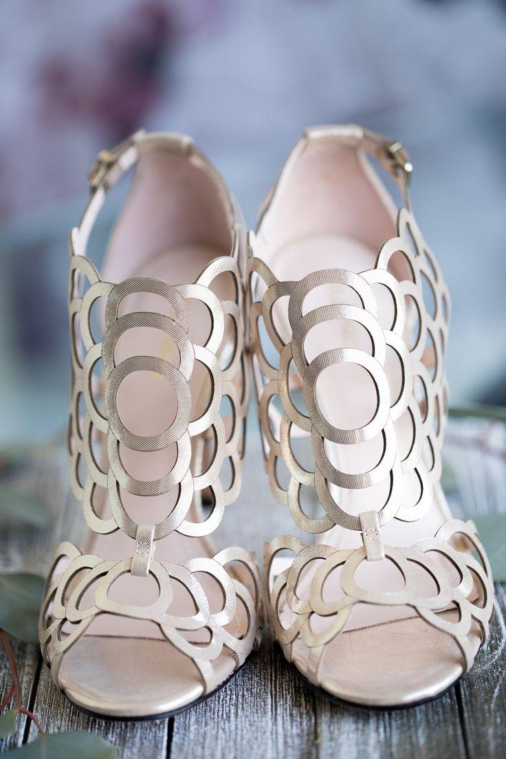Mariage - Wedding Shoes/Accessories