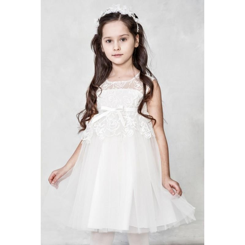 Mariage - Papilio kids Style K387 AK387 - Wedding Dresses 2018,Cheap Bridal Gowns,Prom Dresses On Sale