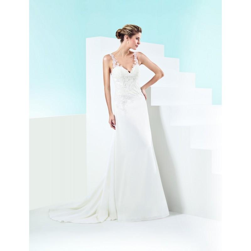Wedding - Robes de mariée Just For You 2018 - 185-02 - Robes de mariée France