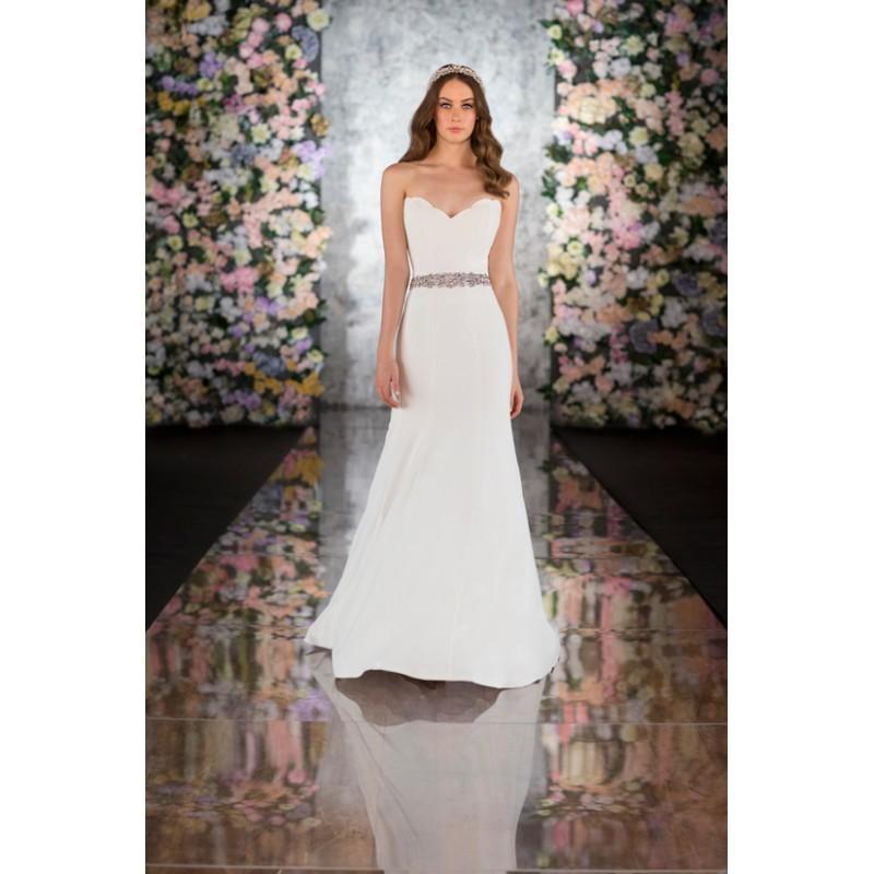 Wedding - Martina Liana 562 - Royal Bride Dress from UK - Large Bridalwear Retailer