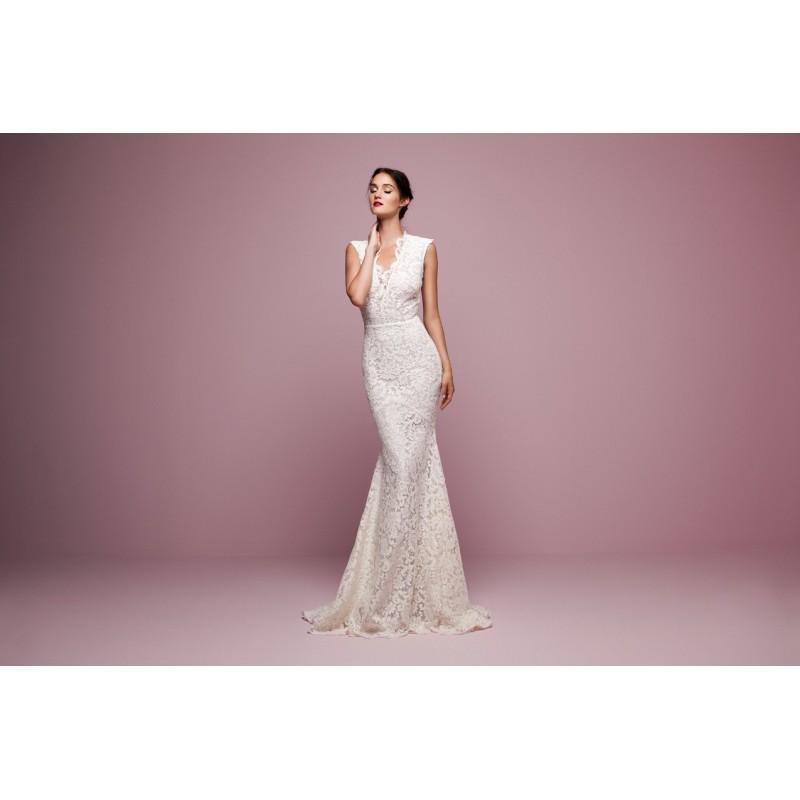 Свадьба - Daalarna FLW 957 - Wedding Dresses 2018,Cheap Bridal Gowns,Prom Dresses On Sale