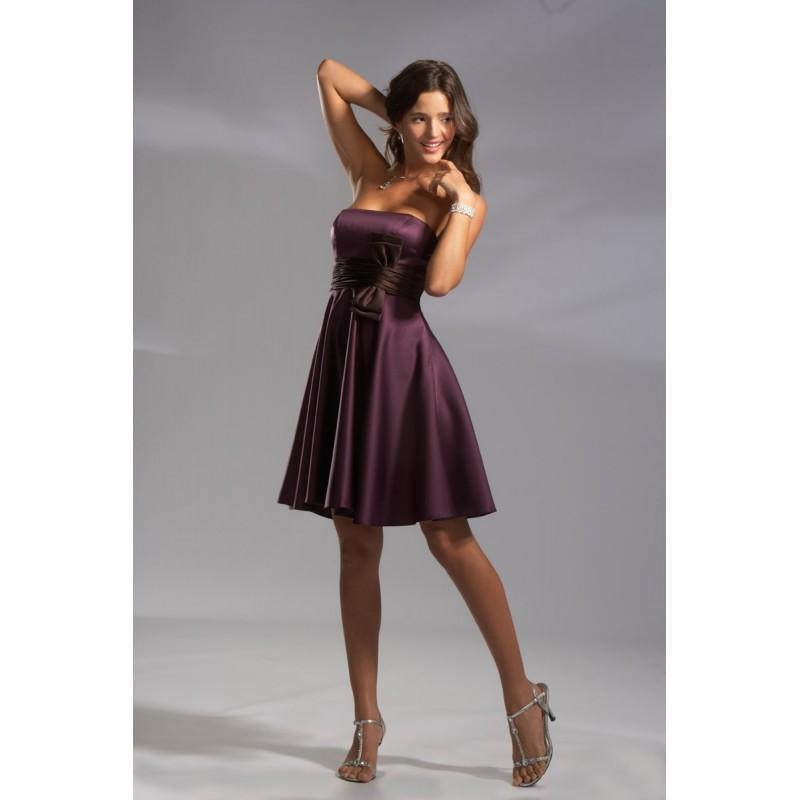 Свадьба - Pretty Maids 22397 - Fantastic Bridesmaid Dresses