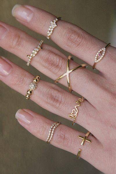 Wedding - Fine Rings