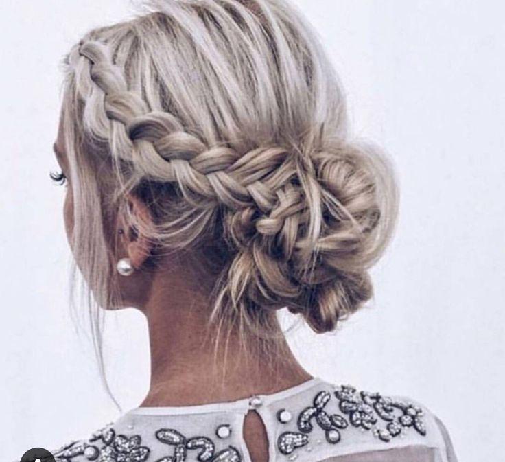 Mariage - Haare