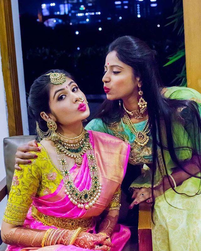 Wedding - Bride With Pride....