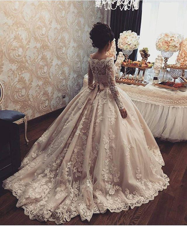 Свадьба - Dress