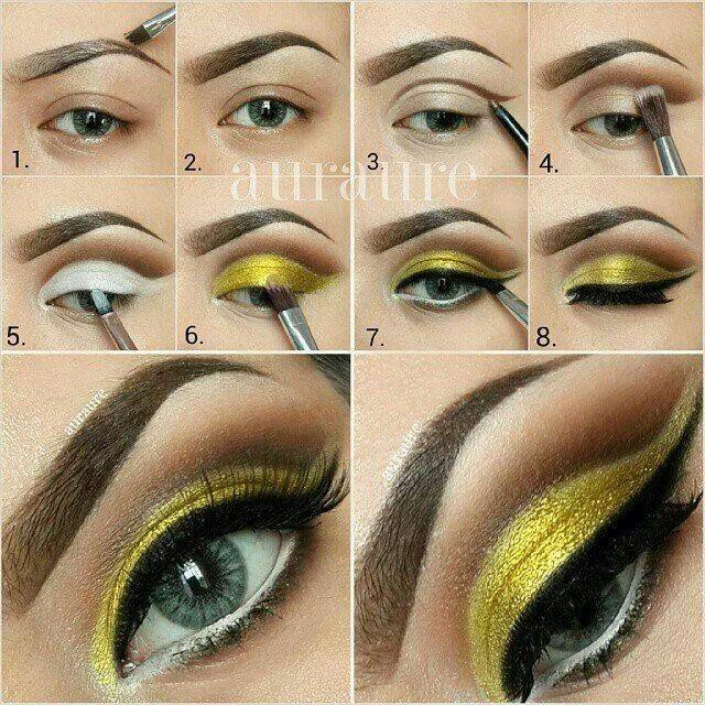 Свадьба - The Magic Of Makeup !