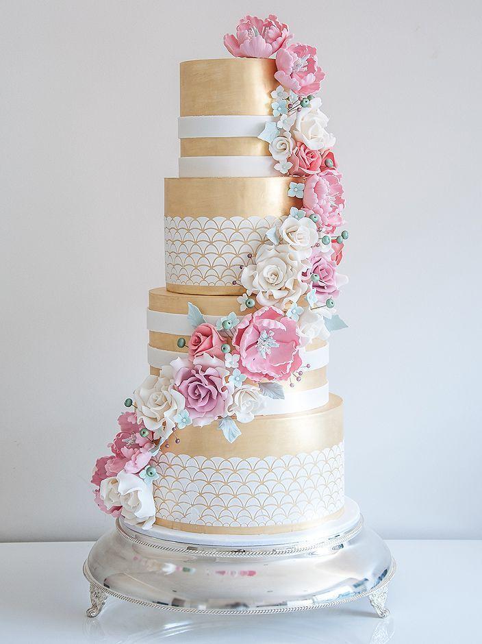 Mariage - Wedding Cakes