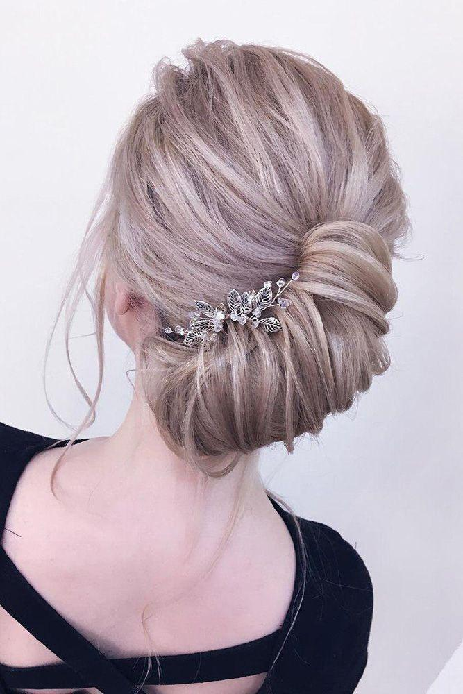 Mariage - Wedding Hair
