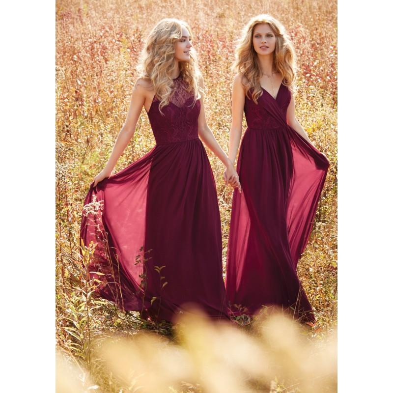 Mariage - Hayley Paige Style 5613 -  Designer Wedding Dresses