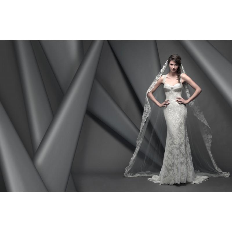 Wedding - Suzanne Neville Novello Apollo - Royal Bride Dress from UK - Large Bridalwear Retailer